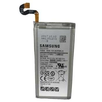 باتری موبایل مدل EB-BG950ABEبا ظرفیت 3000mAh مناسب برای گوشی موبایل سامسونگ Galaxy S8