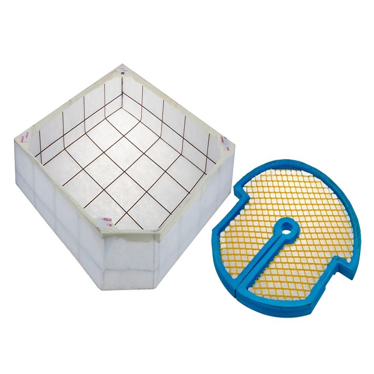 فیلتر نانو تصفیه هوای کولر آبی  کولپاک مدل  N7000
