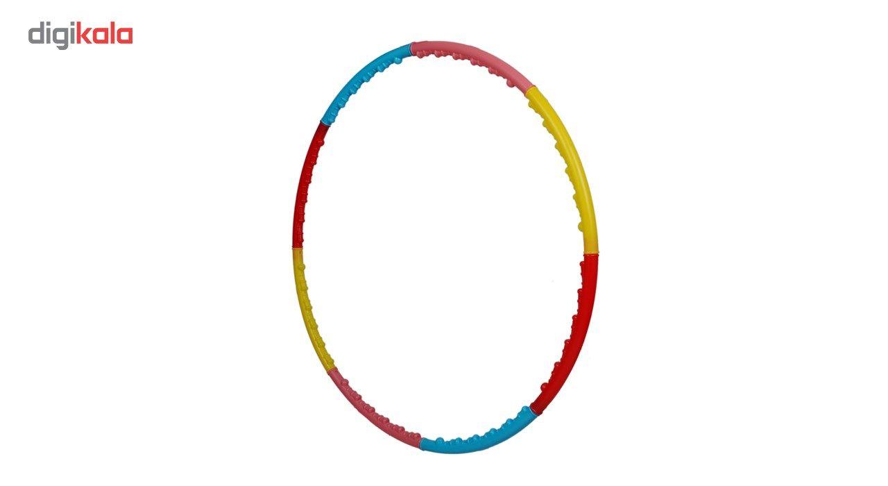 حلقه لاغری مدل هشت تیکه main 1 1