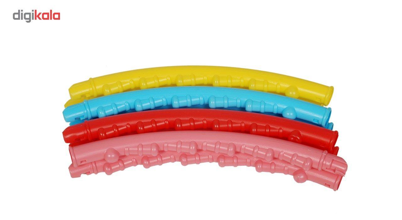 حلقه لاغری مدل هشت تیکه main 1 2
