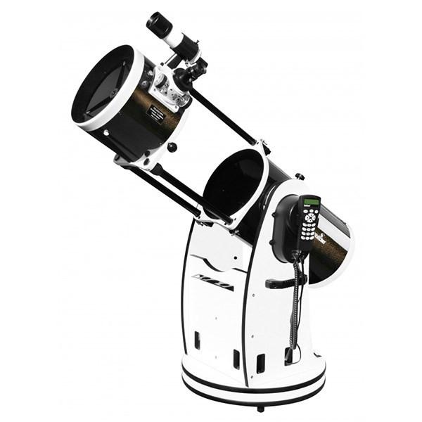 تلسکوپ 10 اینچی دابسونی
