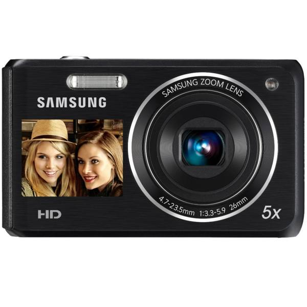 دوربین دیجیتال سامسونگ مدل DV101 | Samsung DV101 Digital Camera