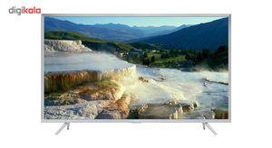 تلویزیون ال ای دی هوشمند تی سی ال مدل 55P2US سایز 55 اینچ