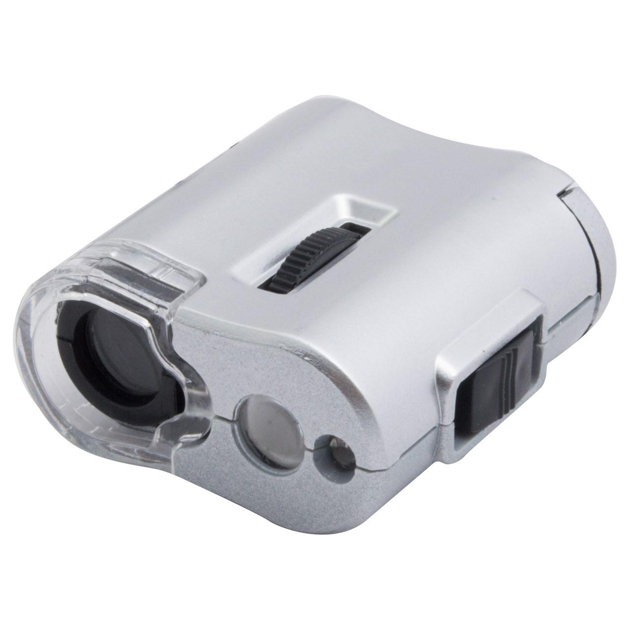 خرید                     میکروسکوپ جیبی مدل 9592