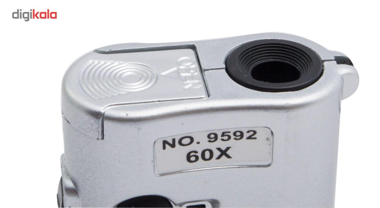 میکروسکوپ جیبی مدل 9592