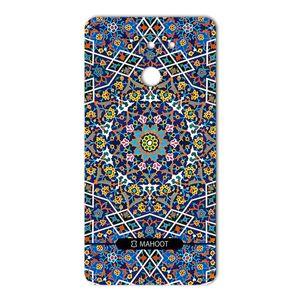 برچسب پوششی ماهوت مدل Imam Reza shrine-tile Design مناسب برای گوشی  Huawei Y7 Prime