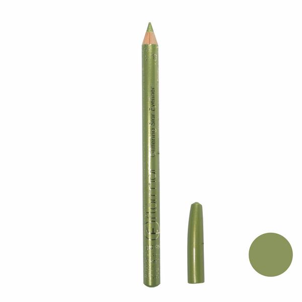 مداد چشم اکلیلی فلورمار شماره 509