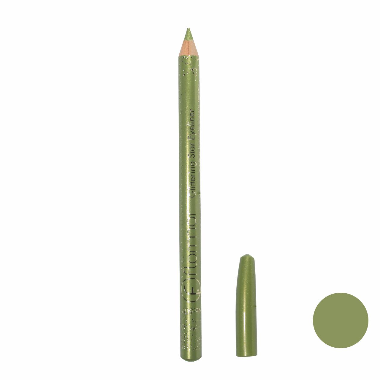 مداد چشم اکلیلی فلورمار شماره 509 -  - 1