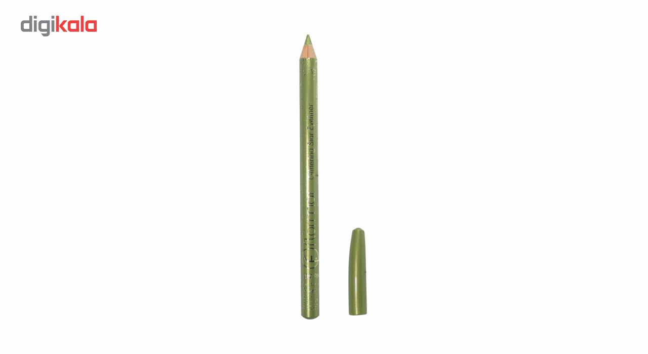مداد چشم اکلیلی فلورمار شماره 509 -  - 2