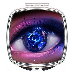 آیینه آرایشی لومانا کد M035