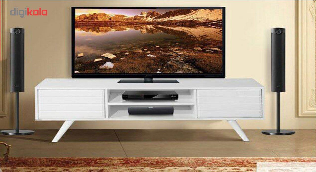میز تلویزیون مبل مال مدل گلاس main 1 4