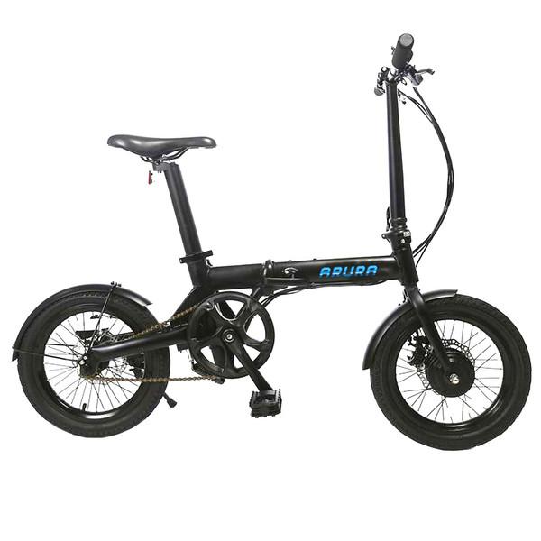 دوچرخه برقی تاشو Arura D-201