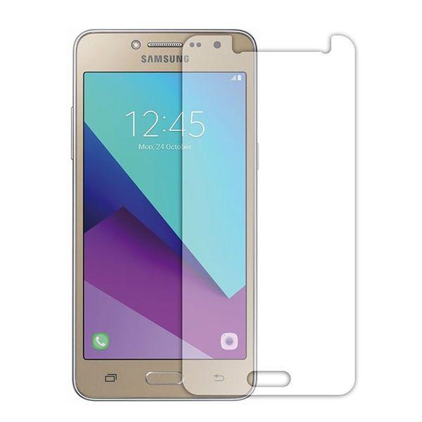 محافظ صفحه نمایش شیشه ای یاندو مدل HD.THREE مناسب برای گوشی موبایل سامسونگ Galaxy Grand Prime Plus