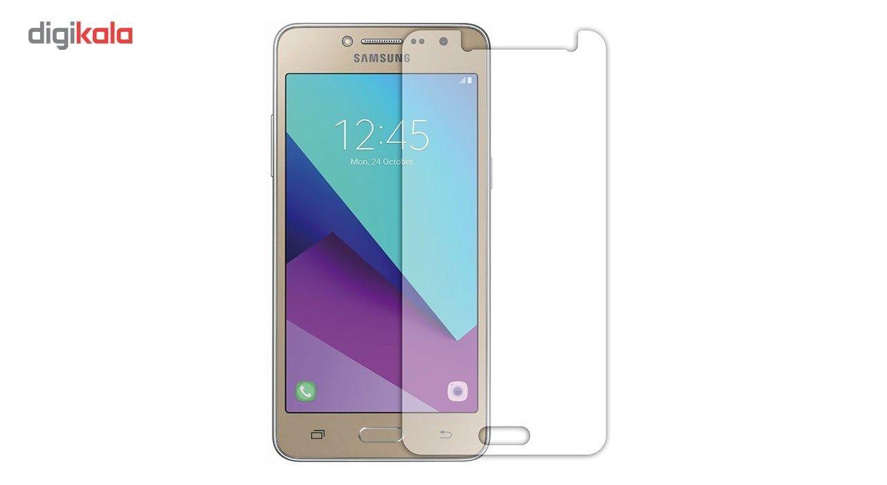 محافظ صفحه نمایش شیشه ای یاندو مدل HD.THREE مناسب برای گوشی موبایل سامسونگ Galaxy Grand Prime Plus main 1 1