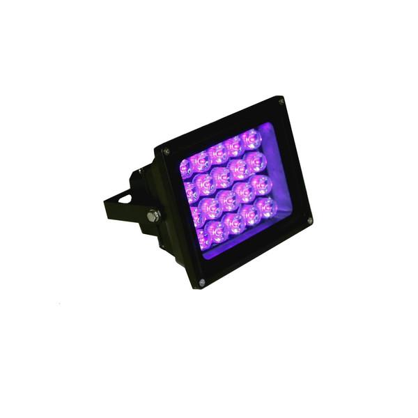 پرژکتور ال ای دی 20 وات بلک لایت وان الکترونیک مدل UV20P