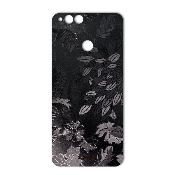برچسب پوششی ماهوت مدل Wild-flower Texture مناسب برای گوشی  Huawei Honor 7X