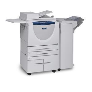 دستگاه کپی لیزری زیراکس مدل WorkCentre 5755 Multifunction Printer