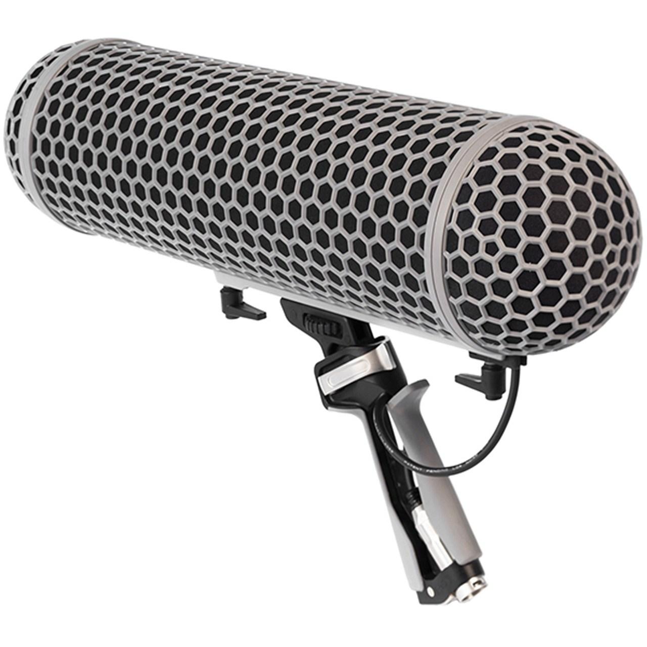 محافظ ضد باد میکروفون دوربین رود  مدل Blimp Rycote