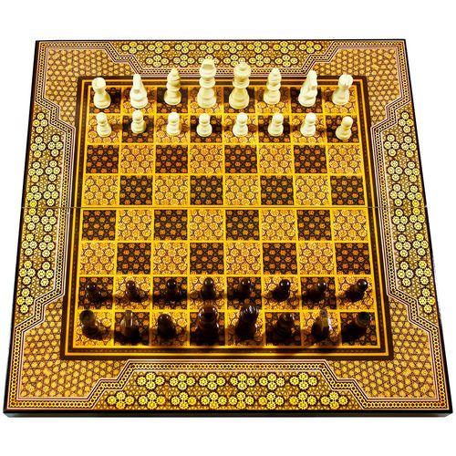 شطرنج الف با کد 311