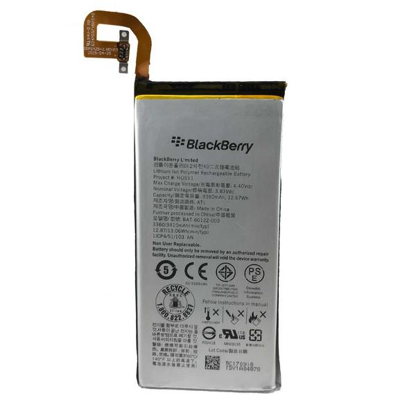 باتری موبایل مدل BAT-60122-003  مناسب برای گوشی بلک بری PRIV