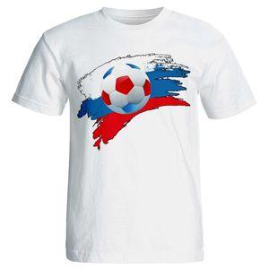 تی شرت مردانه پارس طرح فوتبال کد 3652