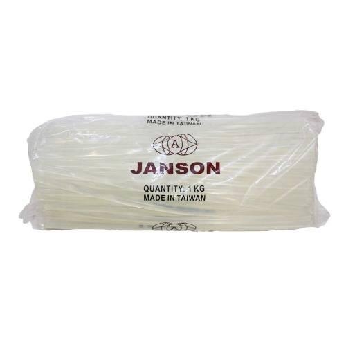 چسب حرارتی جانسون 7 میلی متری بسته 1 کیلوگرمی