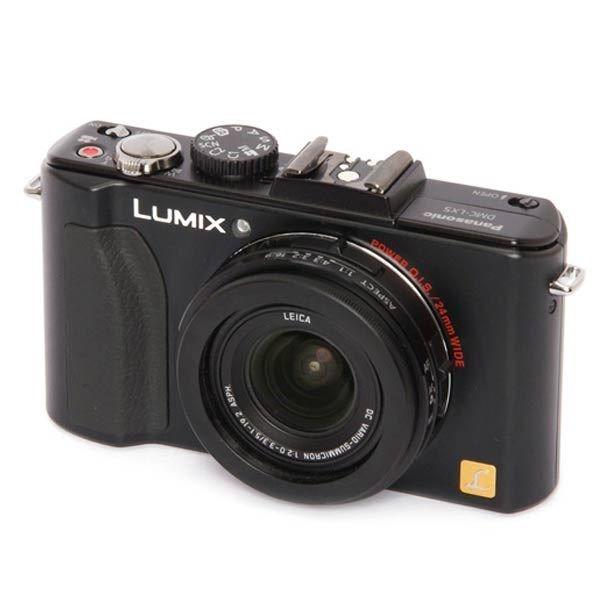 دوربین دیجیتال پاناسونیک لومیکس دی ام سی-ال ایکس 5