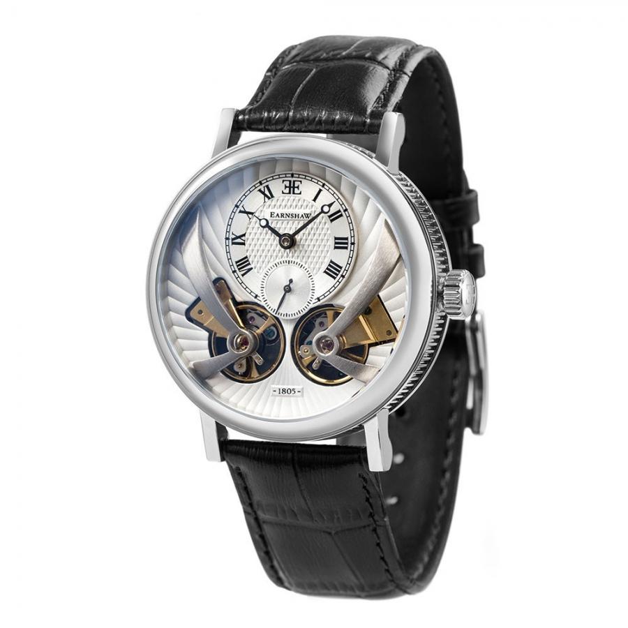 ساعت مچی عقربه ای مردانه ارنشا مدل ES-8059-01