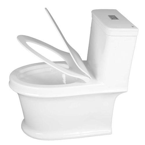 توالت فرنگی الپس مدل WK0308