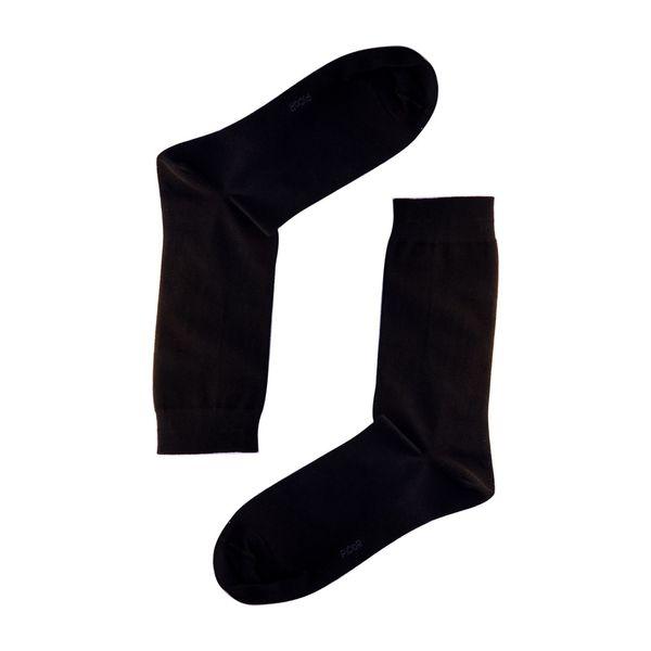 جوراب مردانه مدل پیکور کد 001