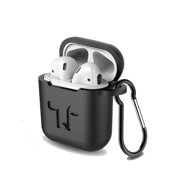 کاور محافظ سیلیکونی پیبلو  مناسب برای کیس Apple AirPods