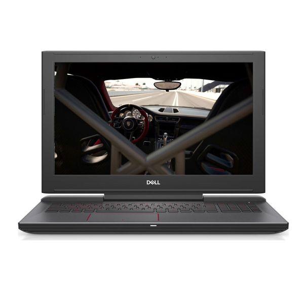 لپ تاپ 15.6اینچی Dell INSPIRON 15 GAMING مدل 7577-INS-006 |