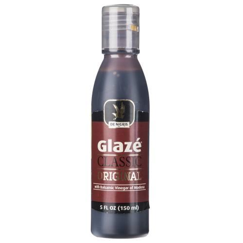 سس سرکه بالزامیک کلاسیک دنیگریس مدل Glaze مقدار 0.15 لیتر