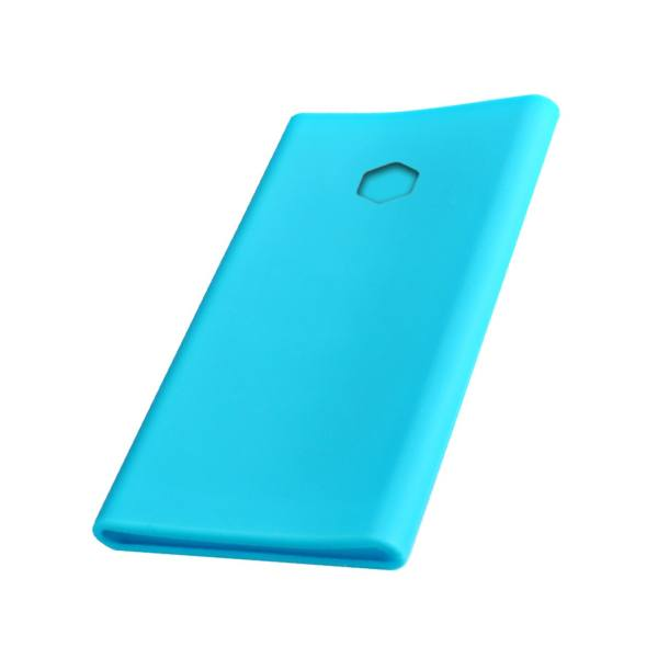 شارژر همراه شیائومی مدل 2C ظرفیت 20000 میلی آمپر ساعت | Xiaomi 2C 20000mAh Power Bank