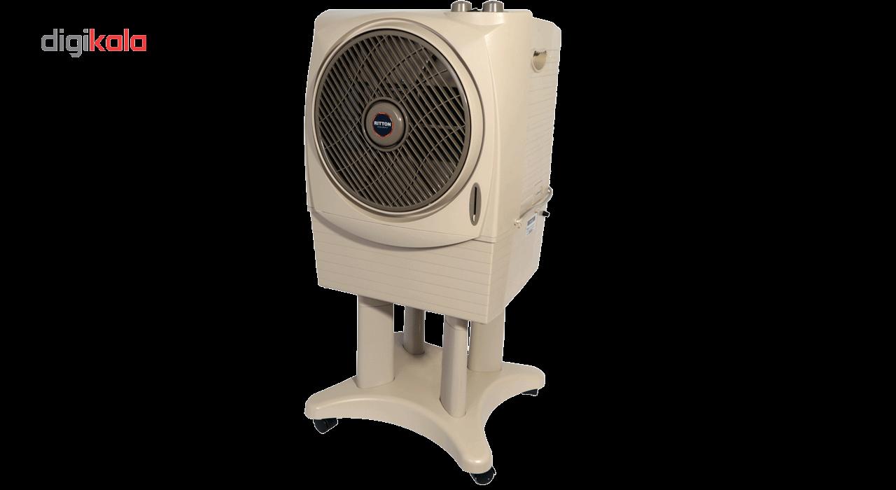 خرید آنلاین کولر آبی پرتابل ریتون مدل PC-2500