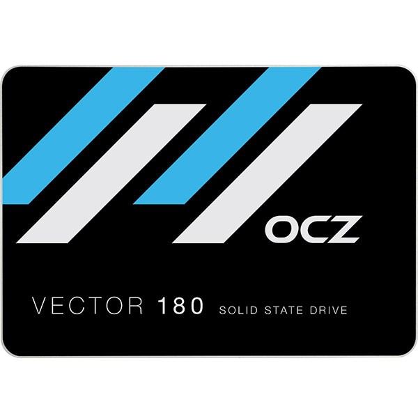 حافظه SSD او سی زد مدل Vector 180 ظرفیت 240 گیگابایت