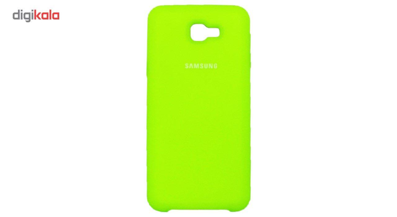 کاور سیلیکونی مناسب برای گوشی موبایل سامسونگ گلکسی J5 Prime main 1 11