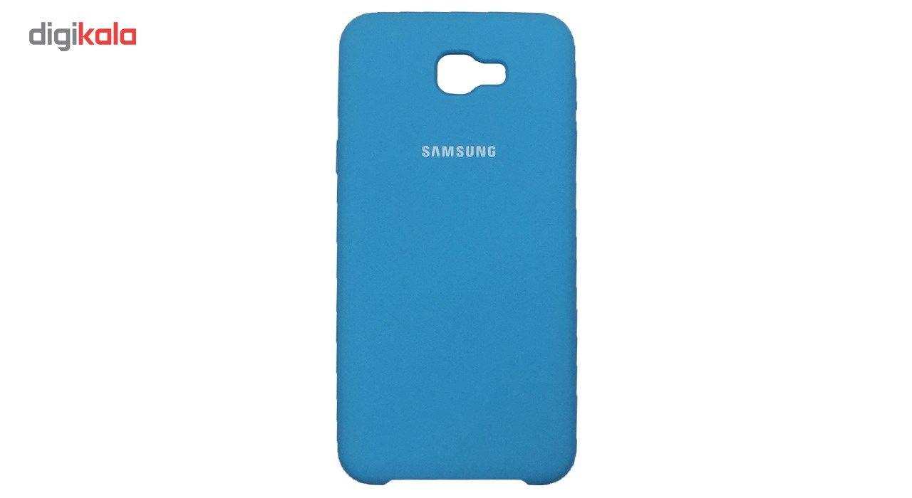کاور سیلیکونی مناسب برای گوشی موبایل سامسونگ گلکسی J5 Prime main 1 12
