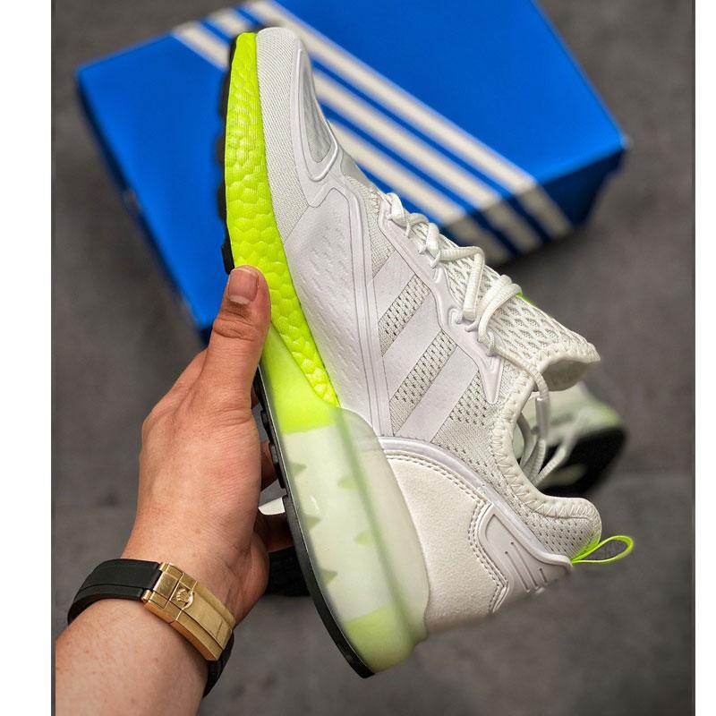 کفش پیاده روی مردانه نایکی مدل ZX BOOST کد 678333