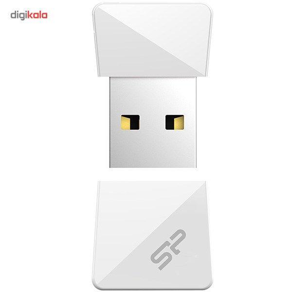 فلش مموری Silicon power مدل Touch T08 ظرفیت 32 گیگابایت main 1 2