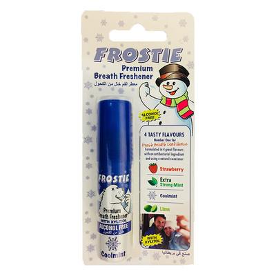 Photo of اسپری خوشبو کننده دهان فروستی مدل Cool Mint حجم 20 میلی لیتر