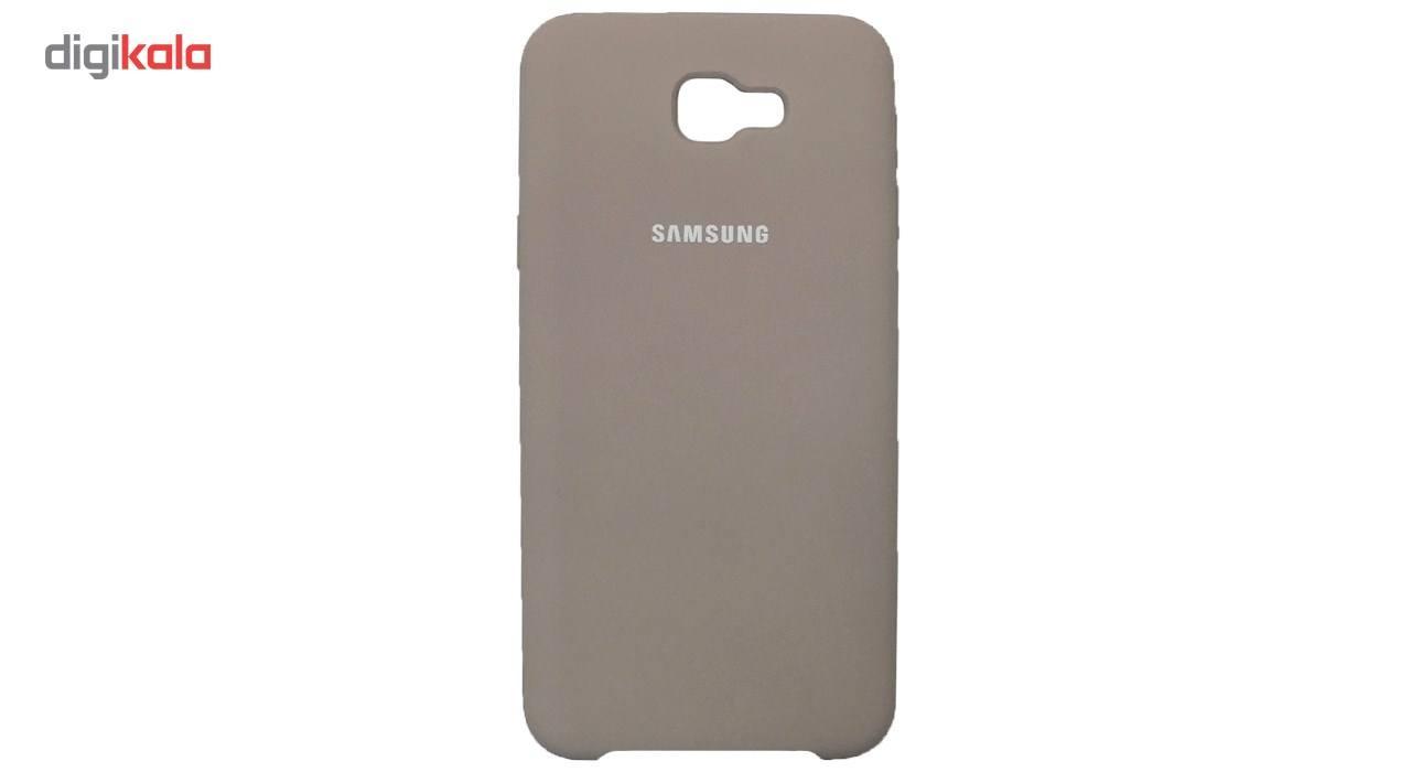 کاور سیلیکونی مناسب برای گوشی موبایل سامسونگ گلکسی J5 Prime main 1 18