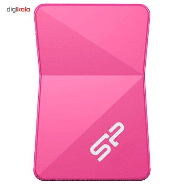 فلش مموری Silicon power مدل Touch T08 ظرفیت 32 گیگابایت main 1 3