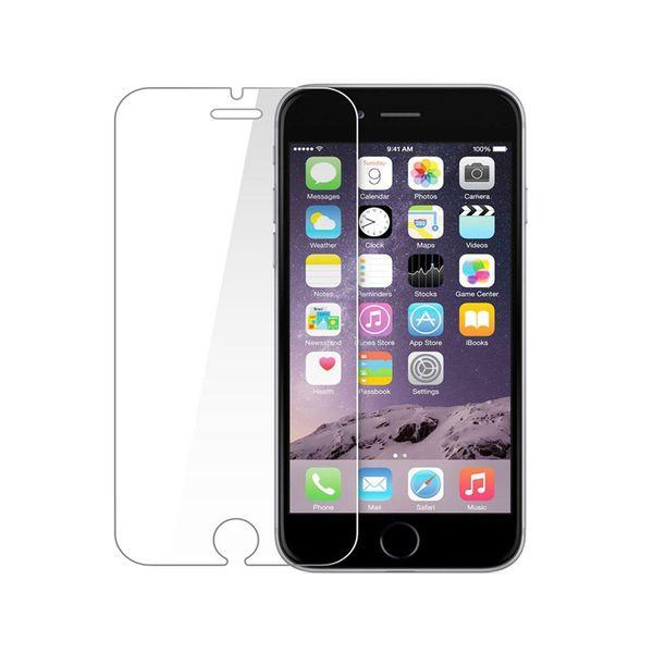 محافظ صفحه نمایش شیشه ای یاندو مدل HD.THREE مناسب برای گوشی موبایل اپل iPhone 6/6S