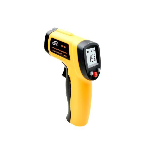 ترمومتر لیزری صنعتی بنتک مدل GM300