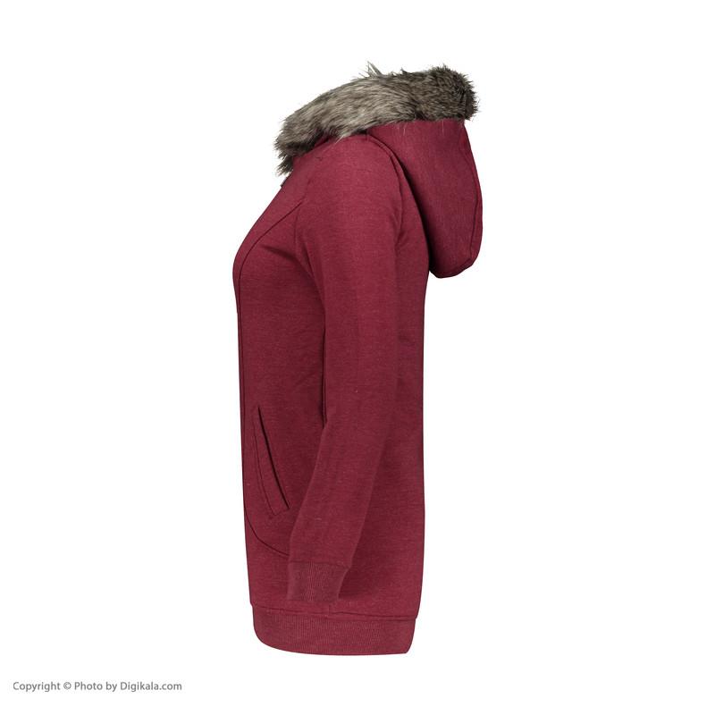 سویشرت زنانه جامه پوش آرا مدل 4102288172-70