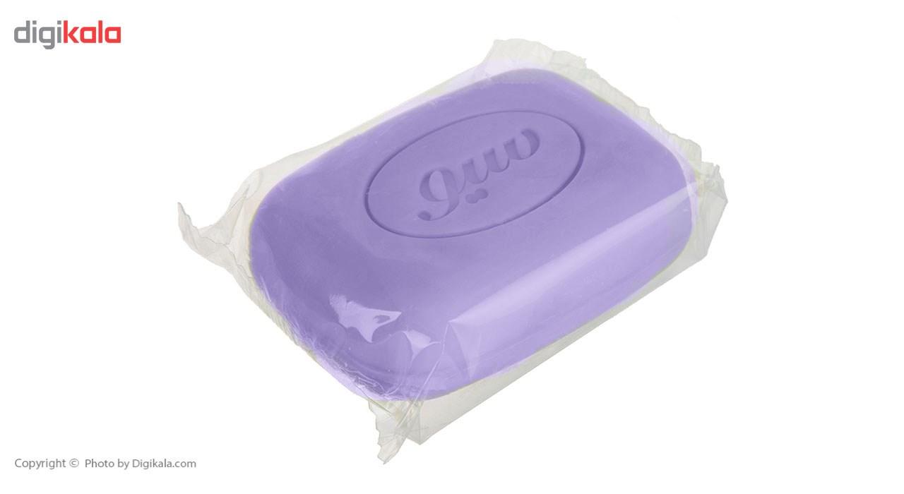 صابون حمام سیو مدل Grape Seed Oil مقدار 125 گرم main 1 1