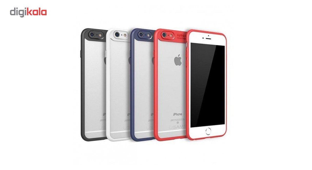 کاور مدل AF مناسب برای گوشی موبایل اپل iPhone 8 Plus/7 Plus main 1 3