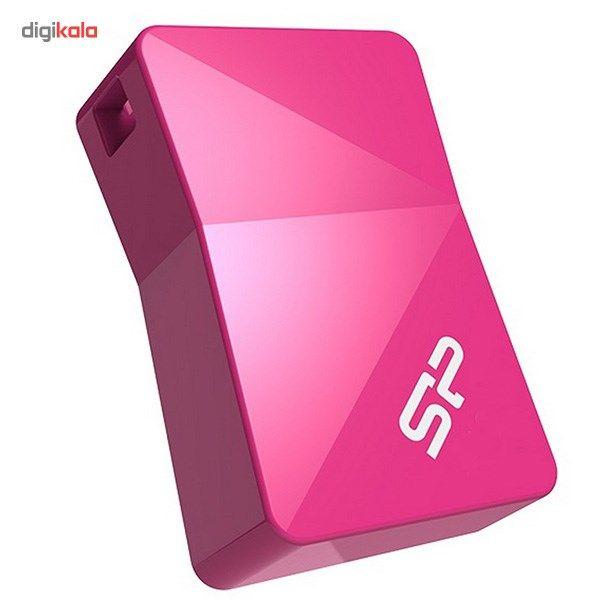 فلش مموری Silicon power مدل Touch T08 ظرفیت 32 گیگابایت main 1 5