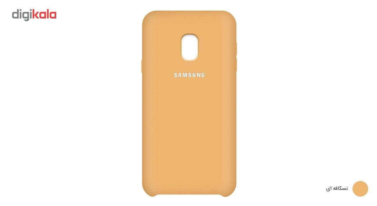 کاور سیلیکونی مناسب برای گوشی موبایل سامسونگ گلکسی J5 Pro main 1 15